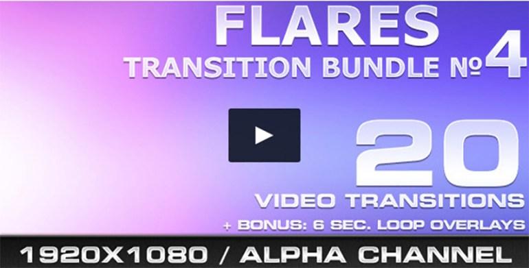 Flares Transition Bundle