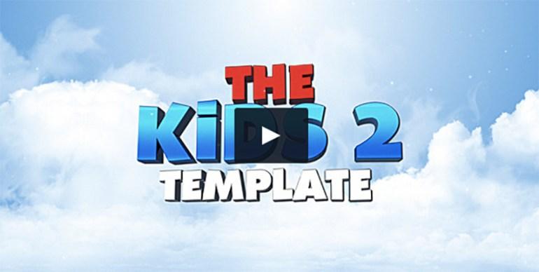 Kids Text 2