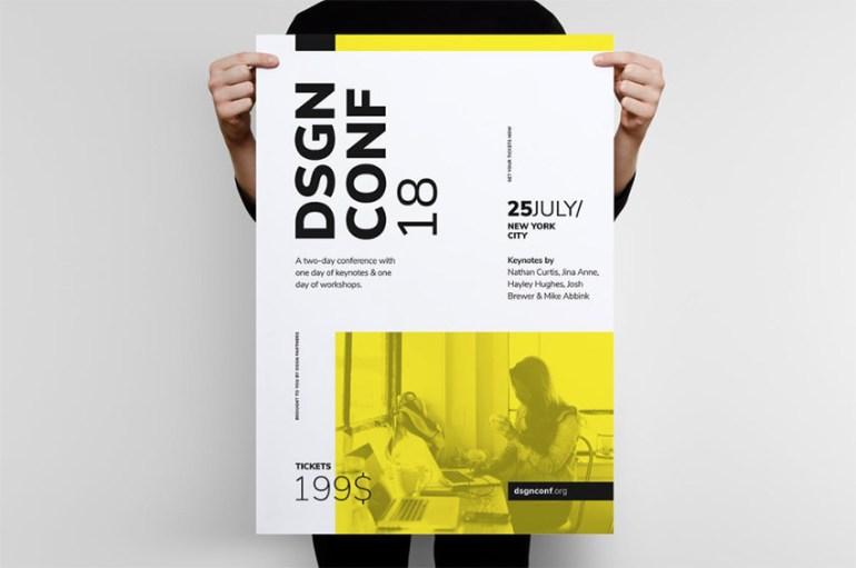 flyer design templates