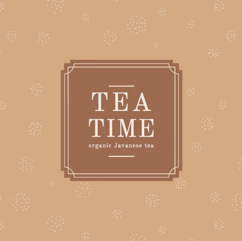 Tea Brand Logo Maker