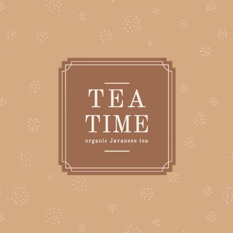 Tea Brand Logo Maker