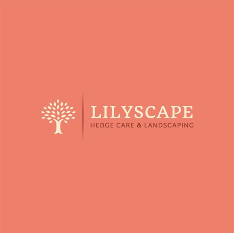 Hedge Care Logo Design Template