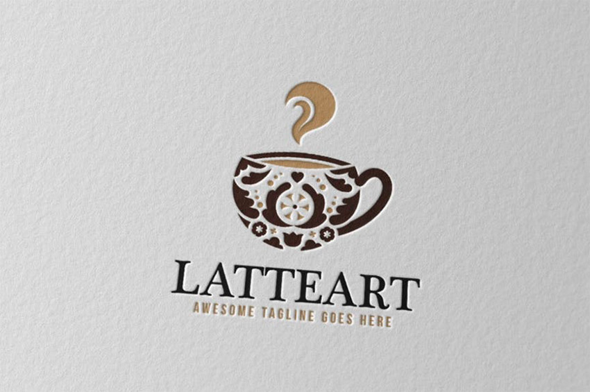 20 Modern Bakery Shop Cafe Logo Design Ideas For 2019