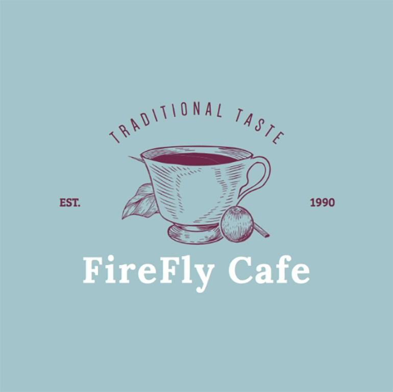 Logo Maker Coffee Shop