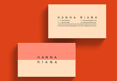 What to Put on Your Personal Business Card? (+Best Examples for 2019)