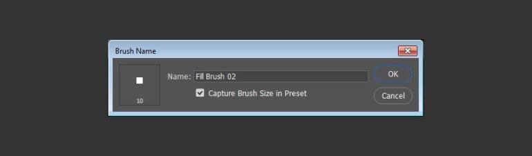 Fill Brush 02