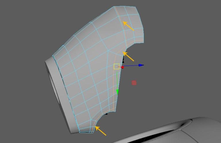Insert several more edges