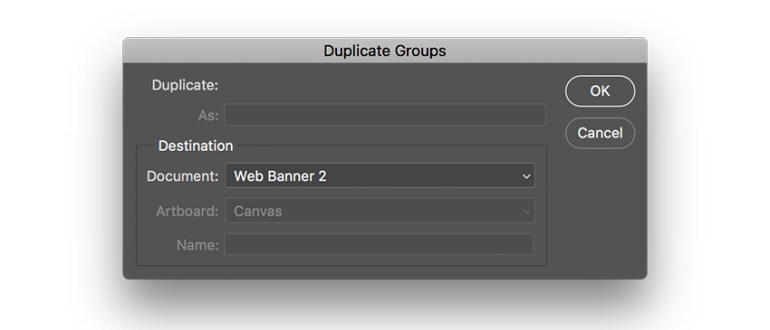 duplicate the offer and call to action folders