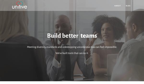 unitive website