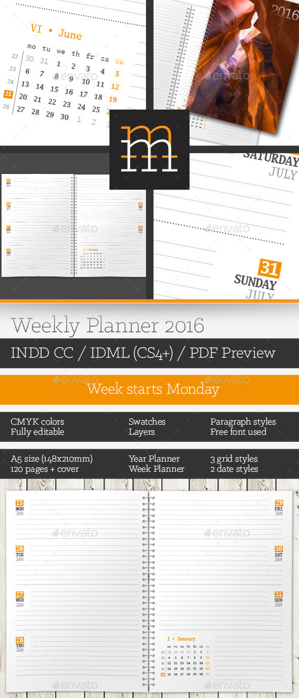 How to Track Your Daily Schedule with Printable Paper Planners
