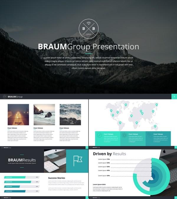 Slides Google Presentation Themes