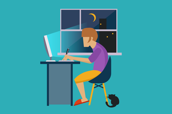 Top 10 Online Work From Home Jobs