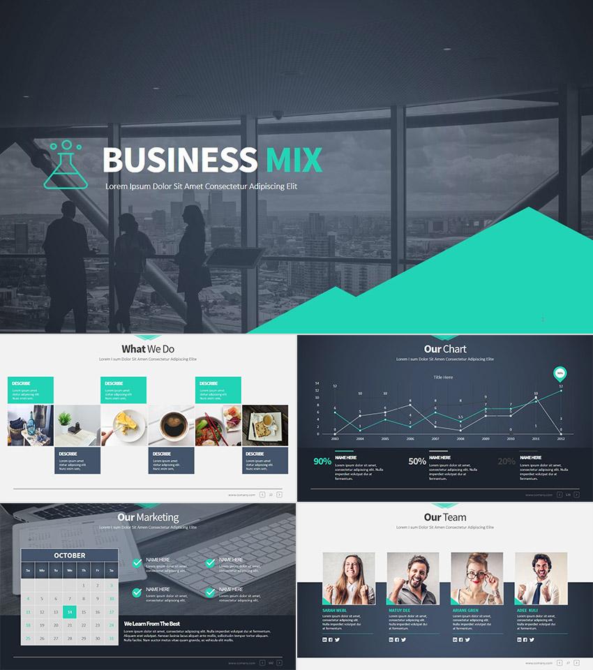 Best Presentations Investor