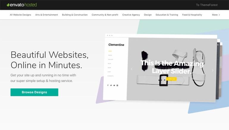 Professional WordPress Website Hosting Plan