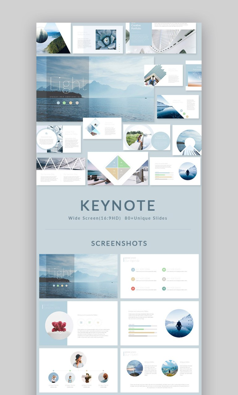 17 Mac Keynote Themes Made To Customize Quickly 2017 Www 101