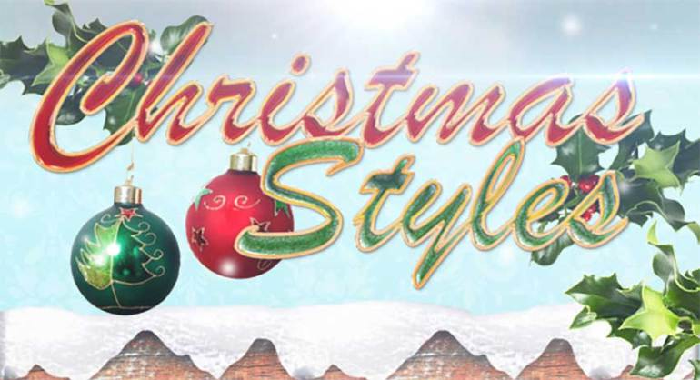 Christmas Styles