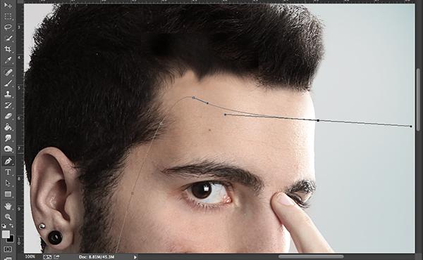 Gambar berikut tidak memiliki atribut alt; nama berkasnya adalah 3-Step2-Forehead.jpg