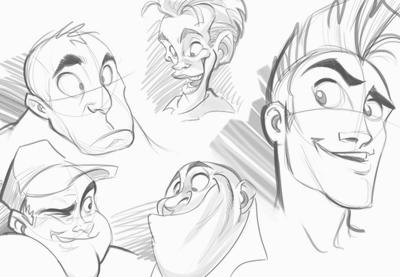 cartoon fundamentals how to
