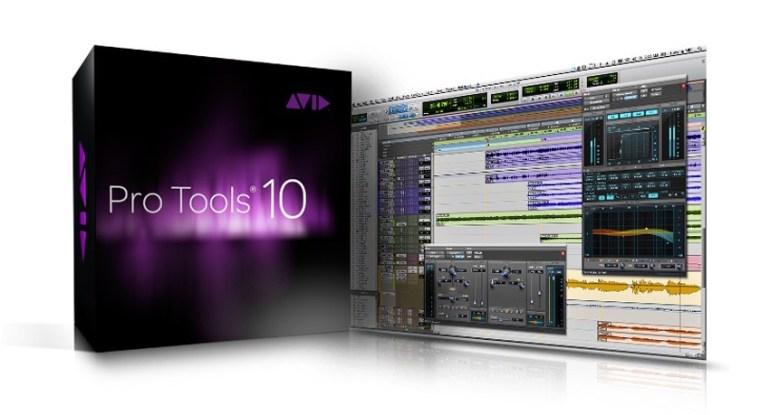 Digital Audio Workstation software