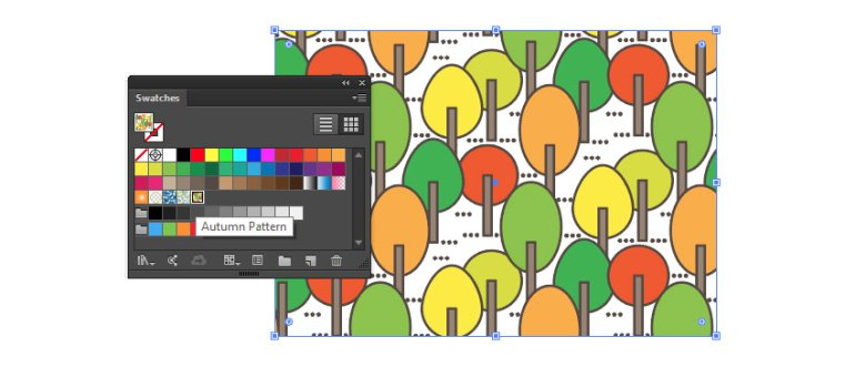 Using your pattern