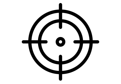 Unity Solution for Hitting Moving Targets