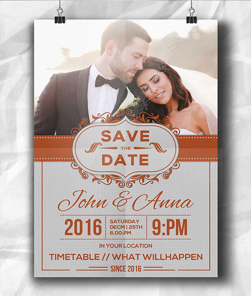 10 Design Tips for Creating Amazing Wedding Invitations