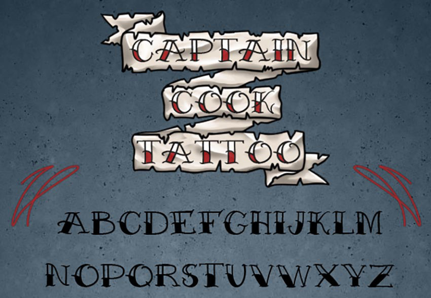 Tattoo Familia Fontes