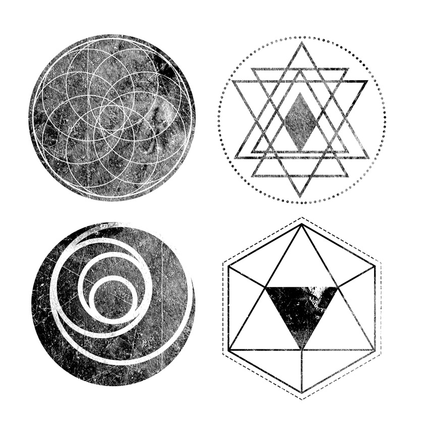 what is geometric design