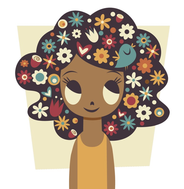 Create a Spring-Themed Illustration in Adobe Illustrator