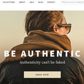 Design a Shopify Theme for Handcrafted Goods in Photoshop