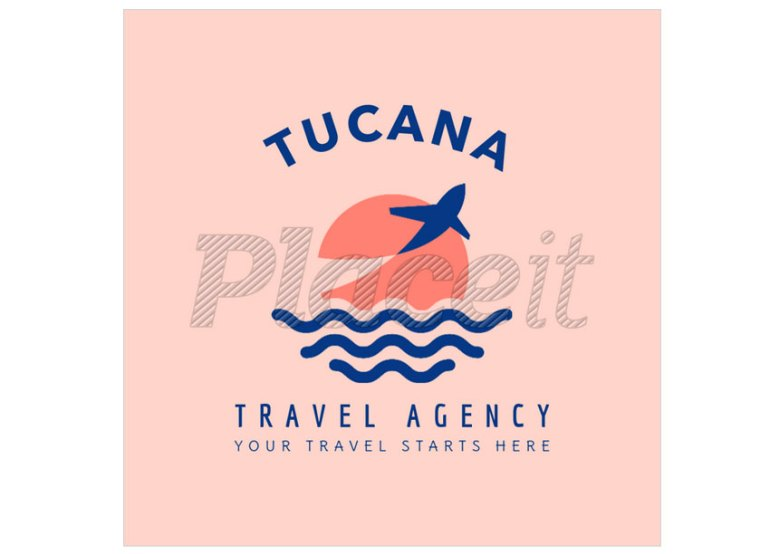 Logo Maker for Luxury Travel Agencies
