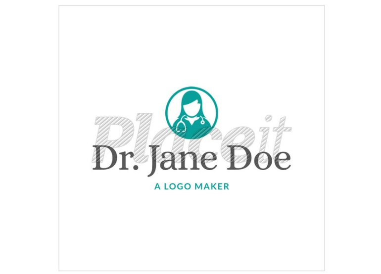 Doctor Logo Maker