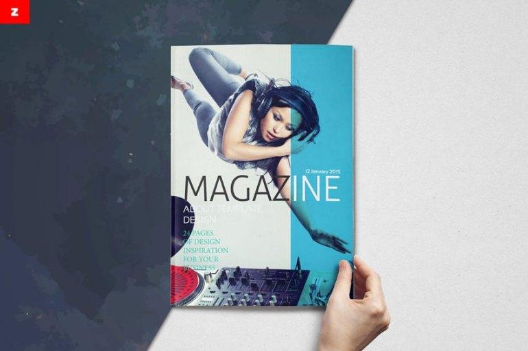 Creative Magazine