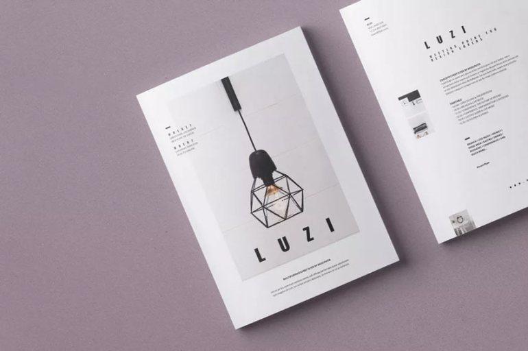 Concept Event Flyer