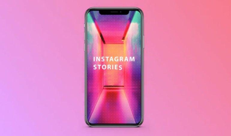 Instagram Stories Stomp