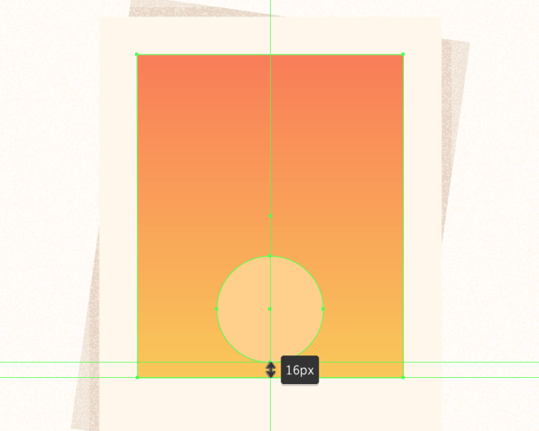 creating the sun