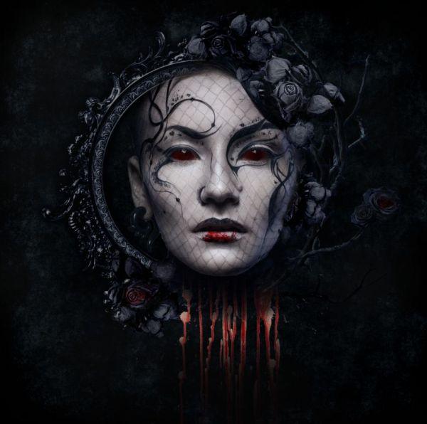 Dark Gothic Art Photography