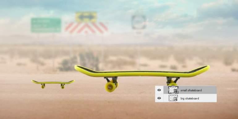 add skateboards