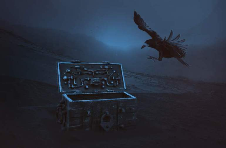 add crow