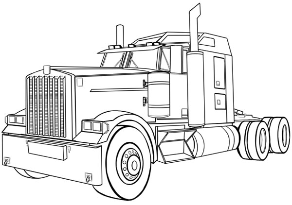 manual for peterbilt