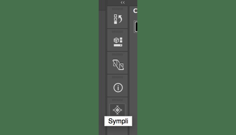 Sympli Plugin Button