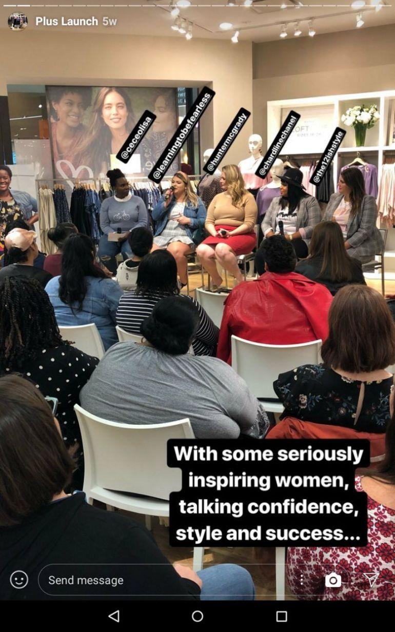 Using Instagram Stories when marketing to millennials
