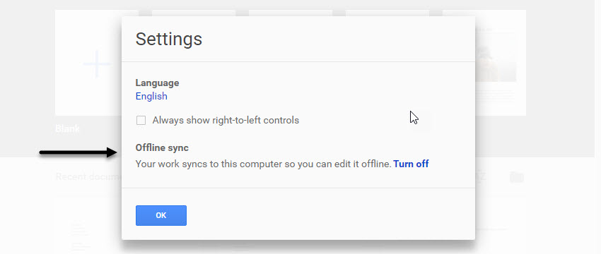 How to Use Google Docs When You're Offline