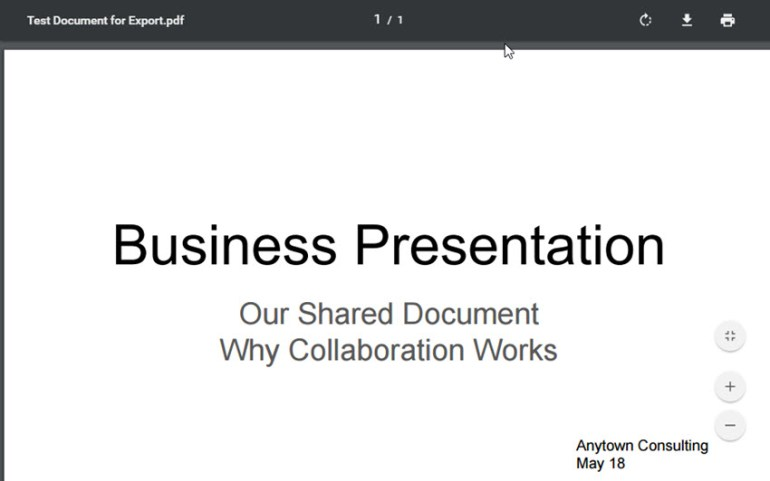 Google Slides presentation converted to PDF