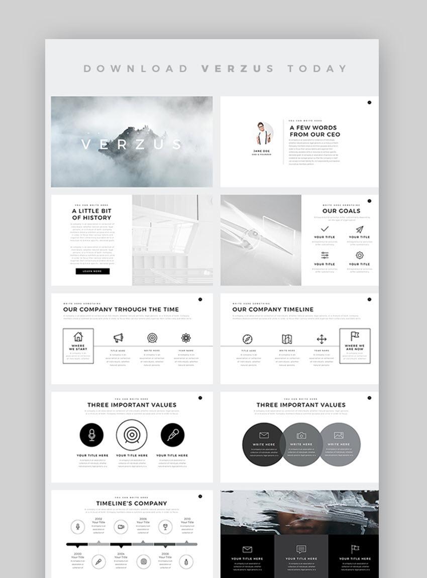 Background Ppt Penutup : background, penutup, PowerPoint, Slide, Templates, (Free, Premium, Designs, 2020)