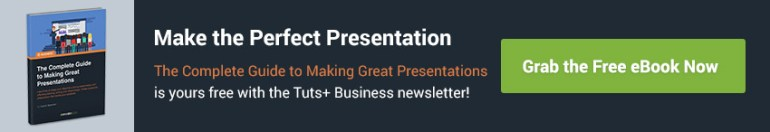guide to presentations