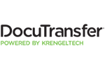 Neopost DocuTransfer logo