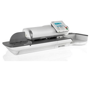 IN600 auto-feed postage meters denver