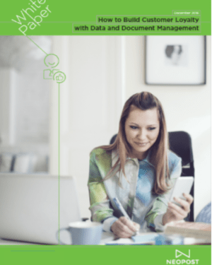 Cover of How to Build Customer Loyalty pdf for download