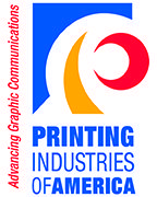 Printing Industries of America logo